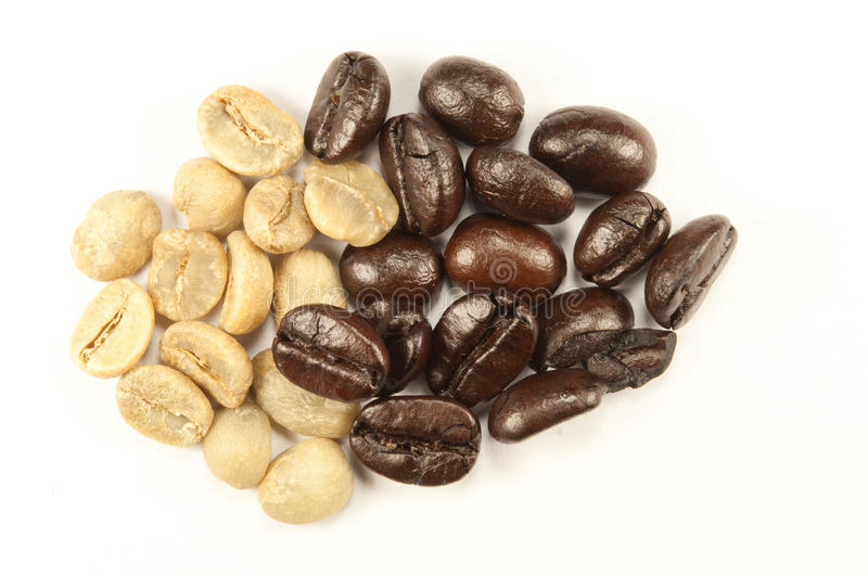 Download Arabica coffee beans stock image. Image of house, coffee - 30882793