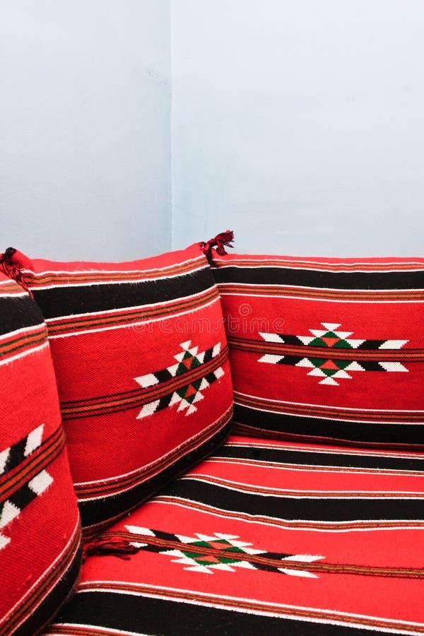 Arabische kissen stockfoto bild von dekoration matratze for Arabische dekoration