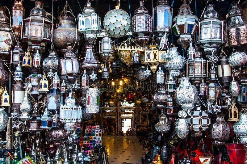 arabische lampen stock afbeelding afbeelding bestaande uit avond 34928037. Black Bedroom Furniture Sets. Home Design Ideas