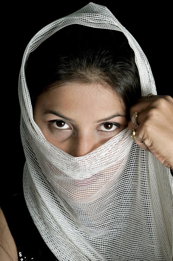 Arabisches Mädchen