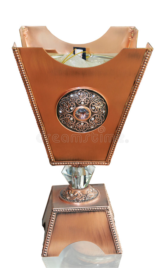 arabisk traditionell skyttel royaltyfri bild