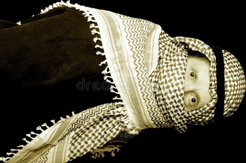 arabiskt royaltyfri bild