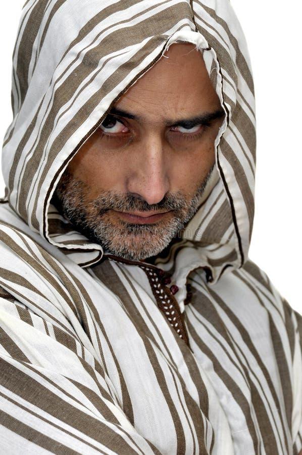 Arabo fotografia stock libera da diritti