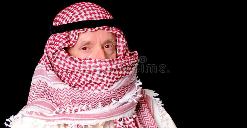 Arabo immagine stock libera da diritti