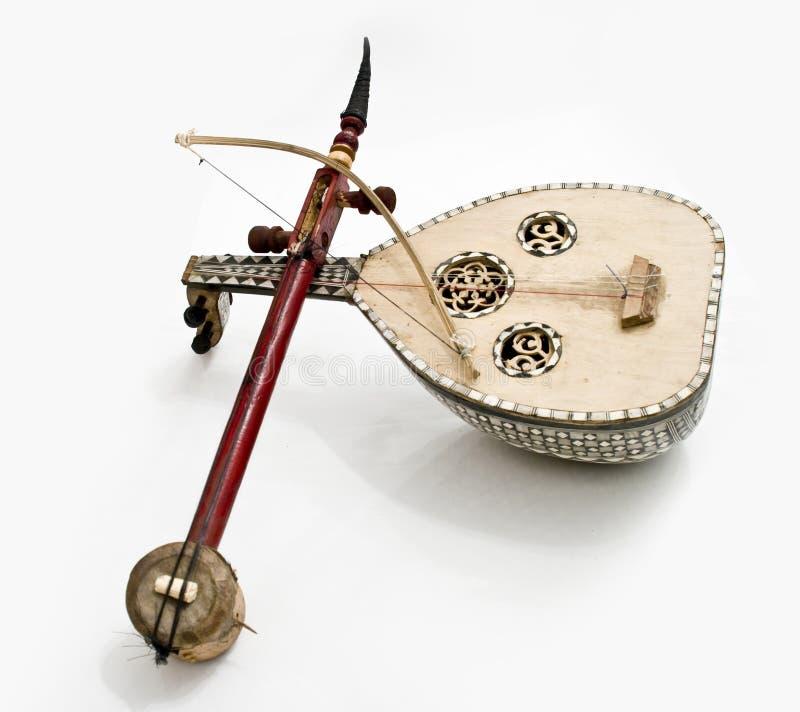 arabscy instrumenty fotografia royalty free