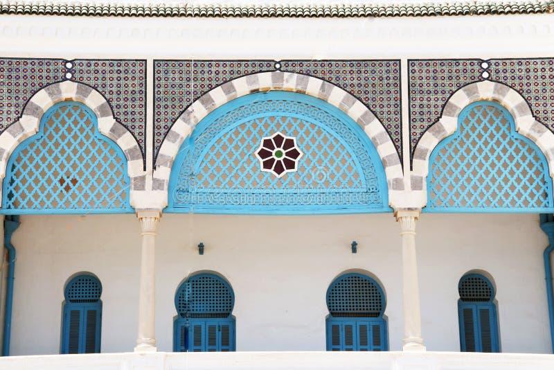 arabska architektura obrazy royalty free