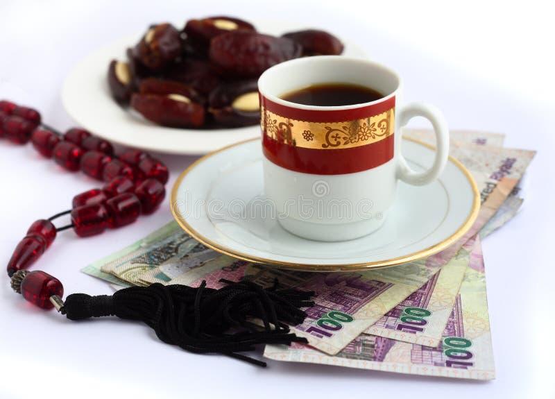 arabski biznesowy pojęcie obraz stock