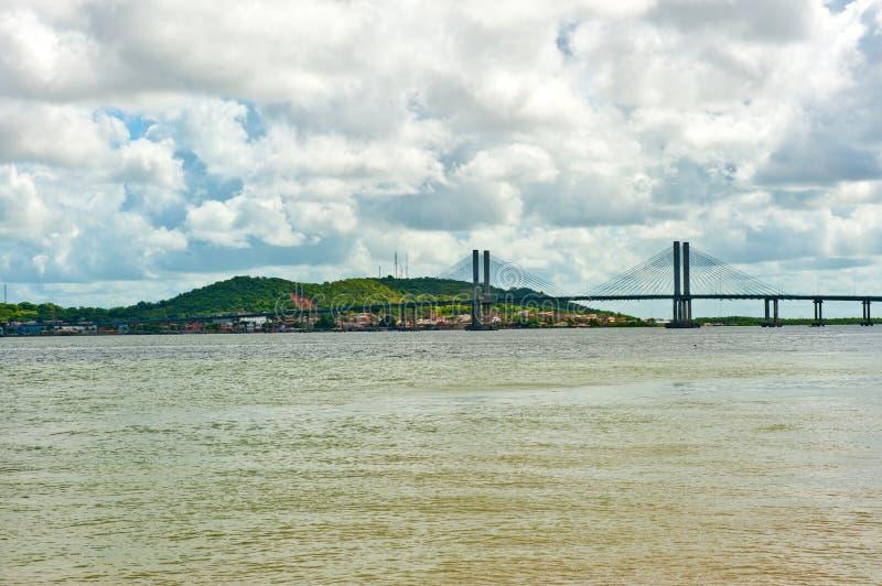 Aracaju - Sergipe immagine stock