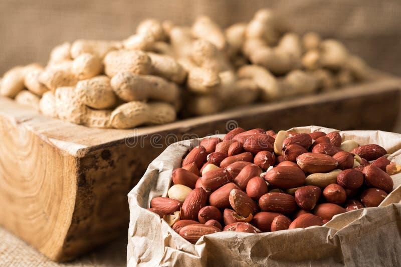 Arachides image stock