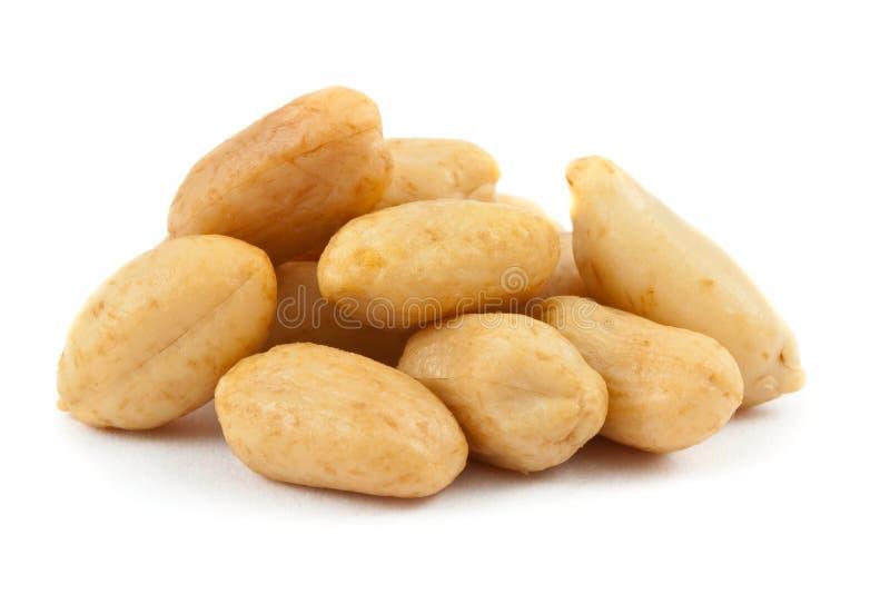 arachidy piec obrazy stock