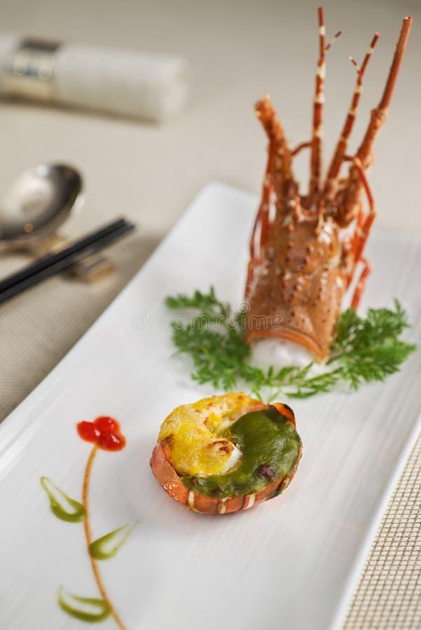 Download Aragosta fotografia stock. Immagine di alimento, squisito - 30830038