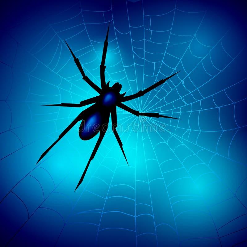 Download Araignée illustration de vecteur. Illustration du arachnide - 56485493