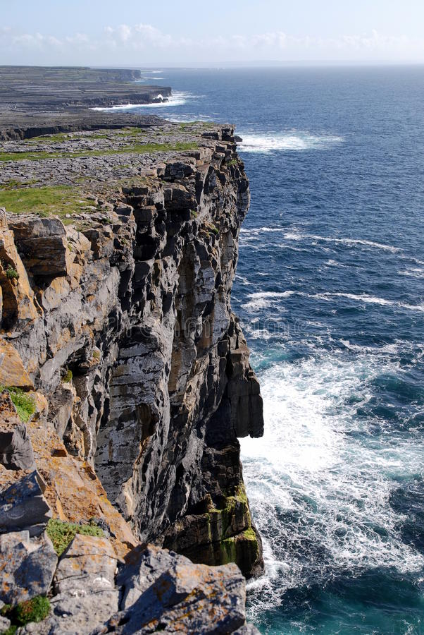 Aran Islands royalty free stock images