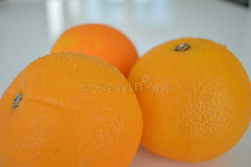 Arance fotografie stock