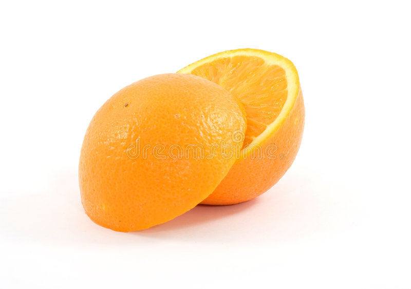 Download Aranci immagine stock. Immagine di fetta, arancione, squisito - 3880451