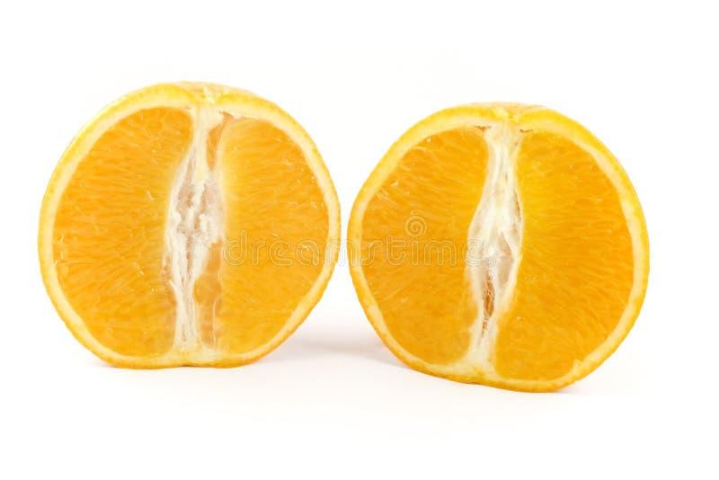 Download Aranci immagine stock. Immagine di frutta, mezzo, sano - 7305087