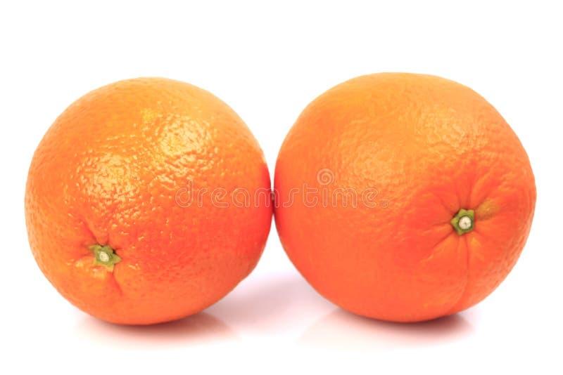 Arancione Fresco immagini stock libere da diritti