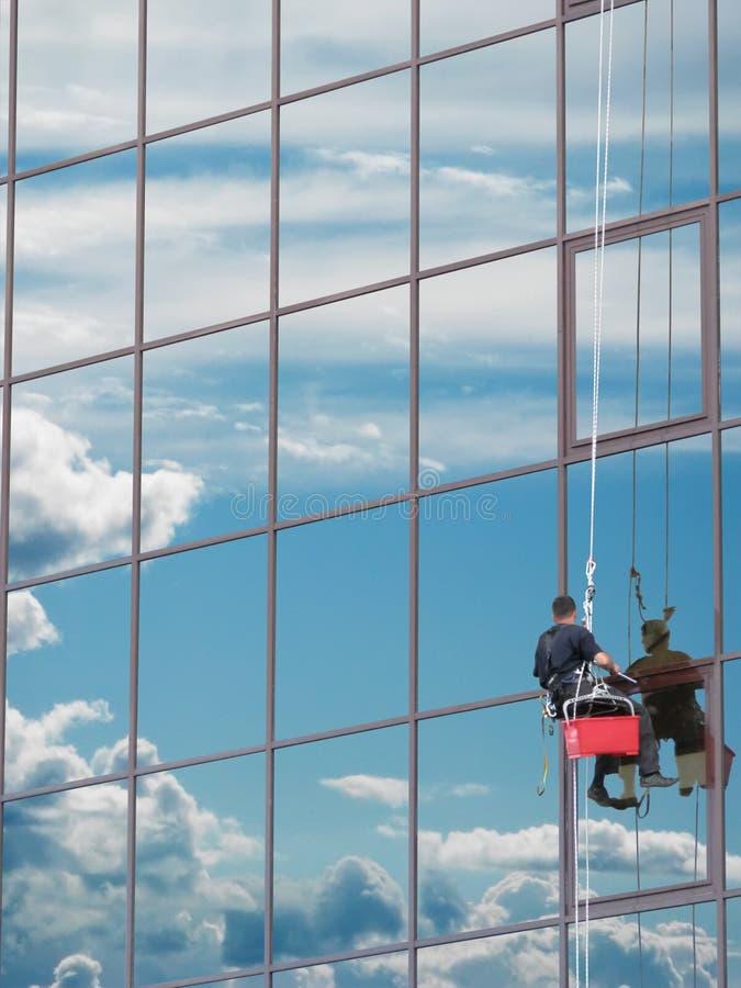 Arandela de ventana fotos de archivo