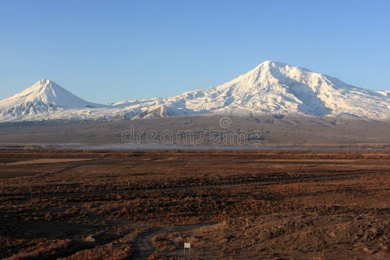 Ararat fotos de stock royalty free