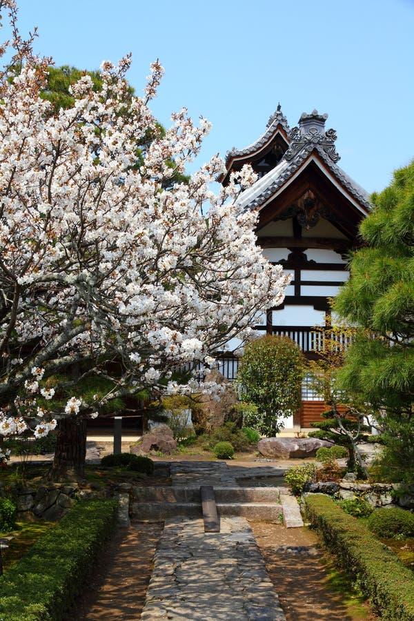 Free Arashiyama - Tenryuji Temple Royalty Free Stock Image - 30038696