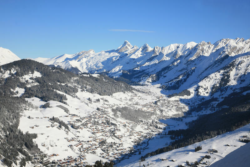 Download Aravis France Stock Images - Image: 22649444