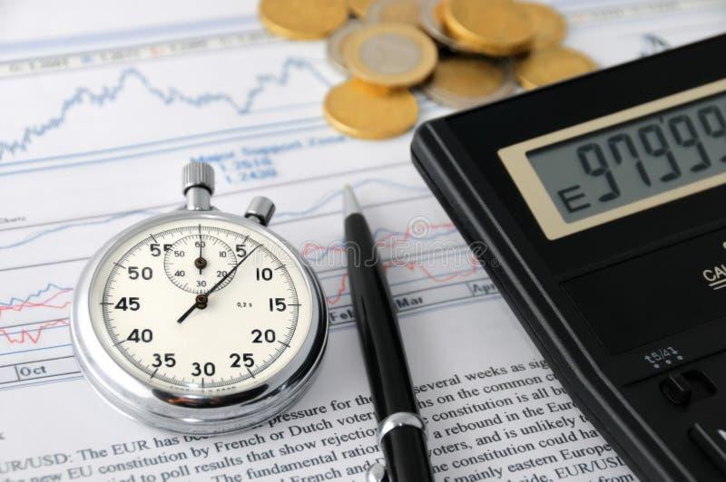 Arbeitsgeld lizenzfreies stockfoto