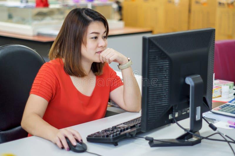 Arbeta för kvinnor arkivfoton
