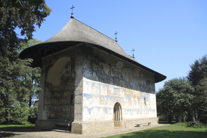 arbore μοναστήρι στοκ εικόνα με δικαίωμα ελεύθερης χρήσης