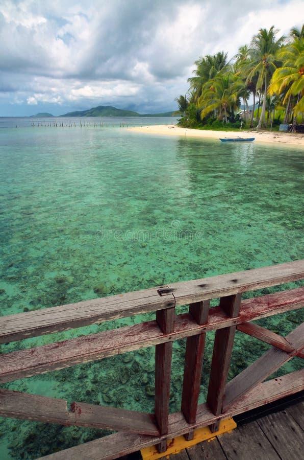 Free Arborek Beach Papua Indonesia Stock Photo - 22227100