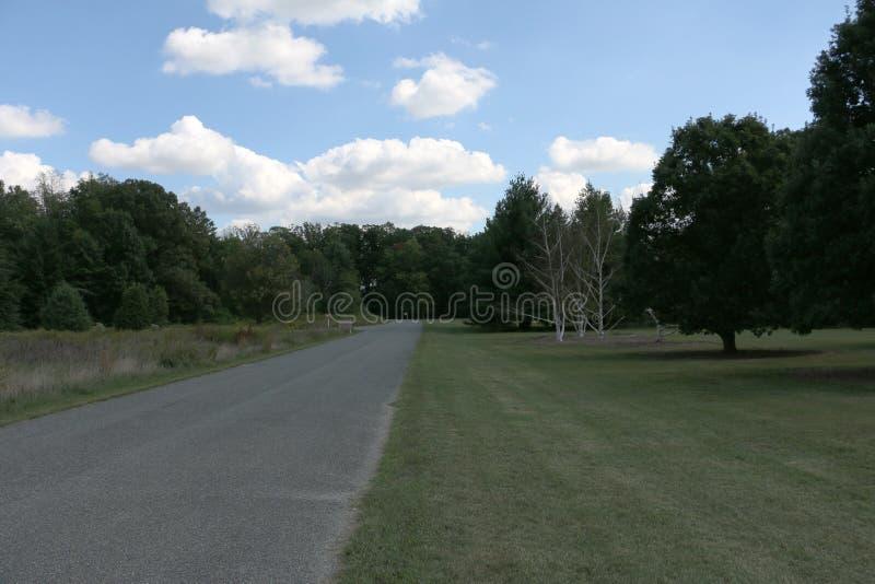Arboreto nacional de Estados Unidos imagen de archivo libre de regalías