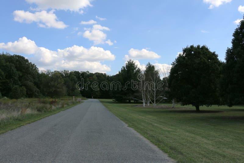 Arboreto nacional do Estados Unidos imagens de stock