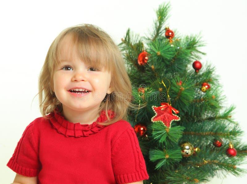 Arbre de Noël images stock