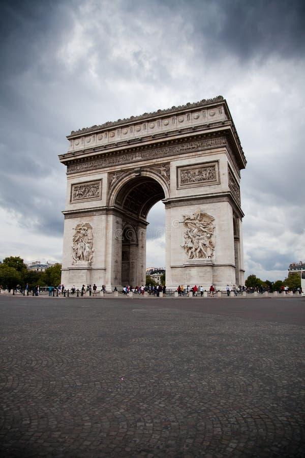 Download Arc Arch De Triomphe θρίαμβος Στοκ Εικόνα - εικόνα από σύμβολο, κατασκευή: 22784445