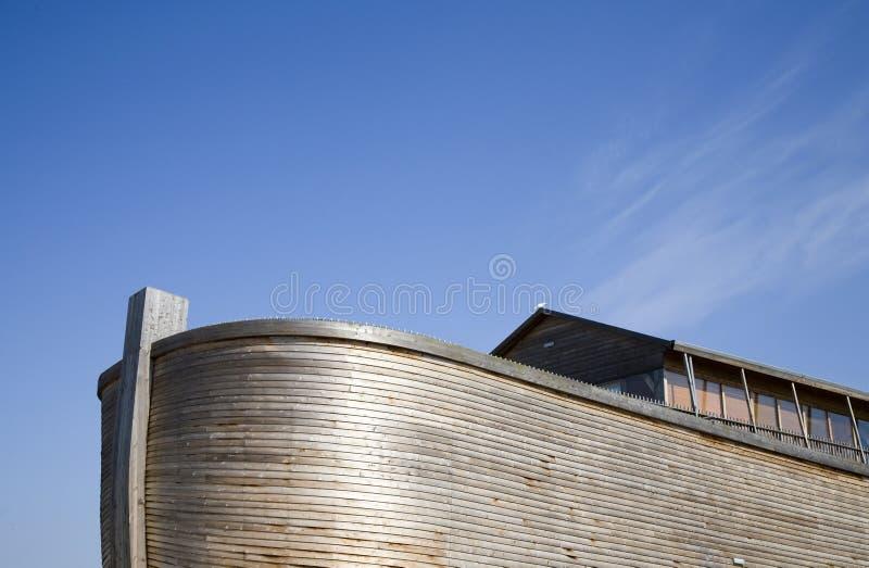 Arca 1 de Noah fotos de stock royalty free