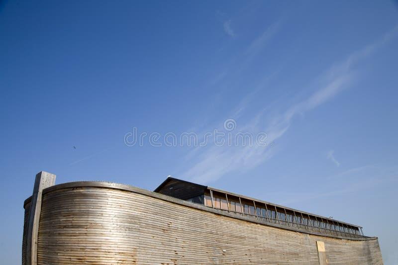 Arca 2 de Noah imagens de stock royalty free