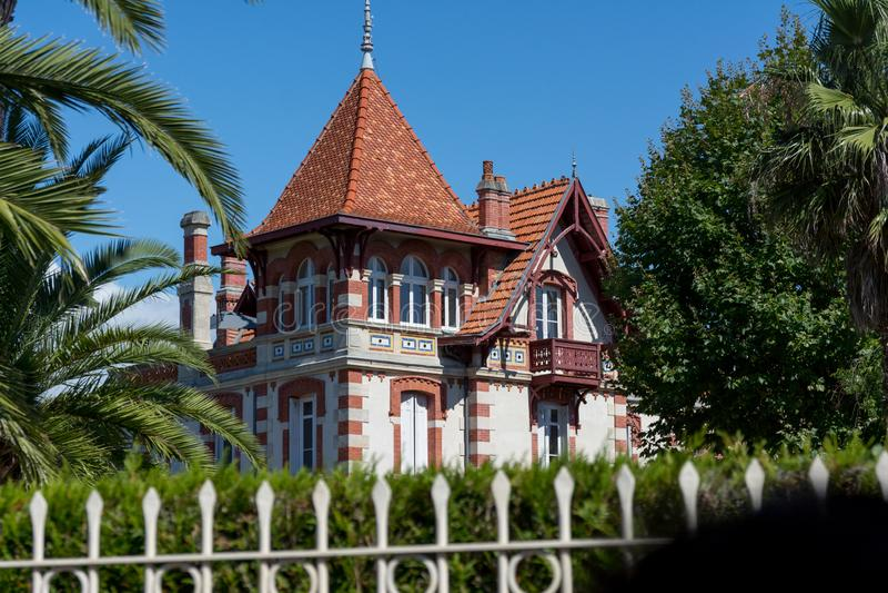 Aquitaine Villa Stock Photos Download 103 Royalty Free Photos