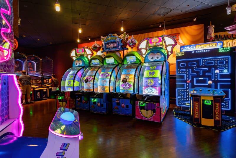 405 Vegas Arcade Photos - Free & Royalty-Free Stock Photos from Dreamstime