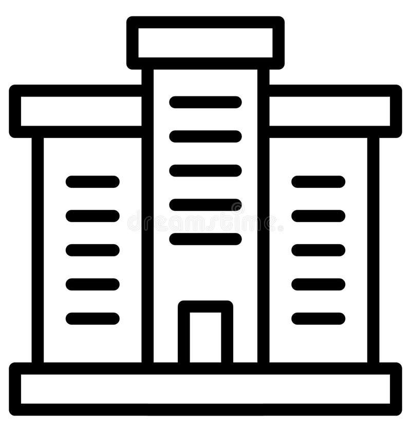 Arcade Isolated Vetora Icon que pode facilmente alterar ou editar Arcade Isolated Vetora Icon que pode facilmente alterar ou edit ilustração do vetor