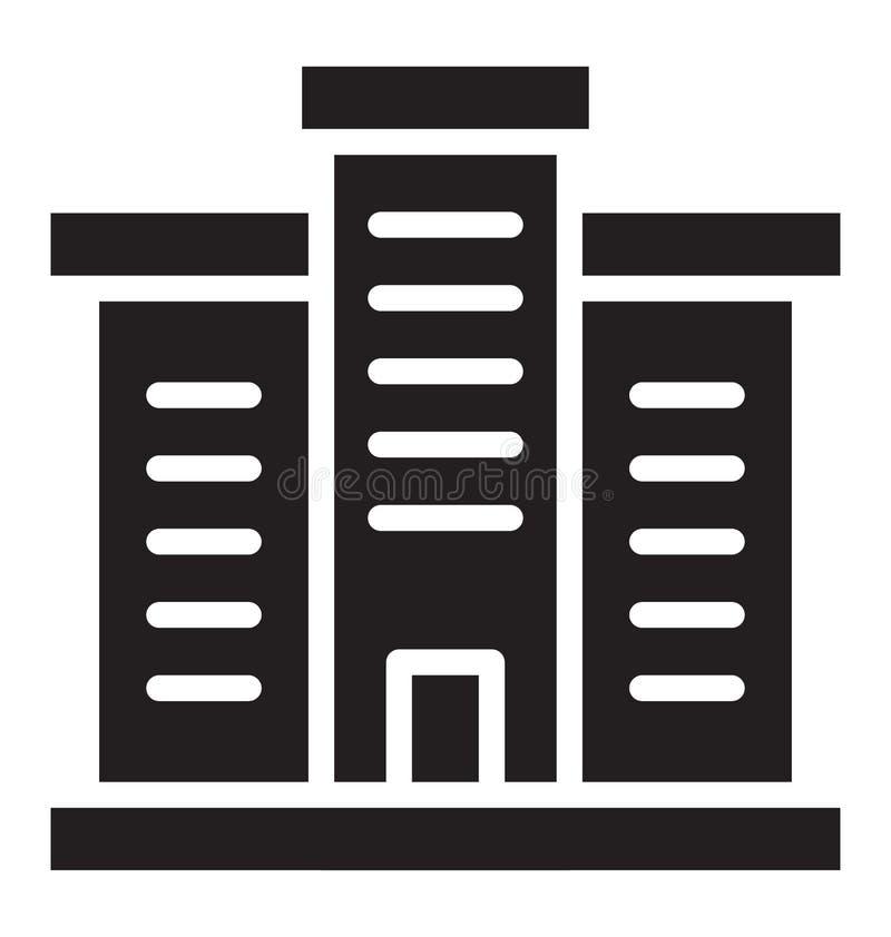 Arcade Isolated Vetora Icon que pode facilmente alterar ou editar ilustração do vetor