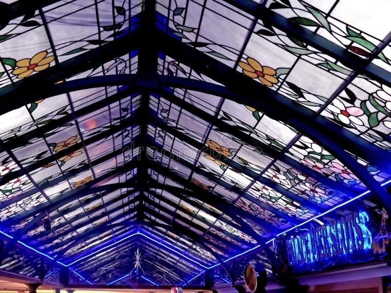 Arcades de Brighton photos libres de droits