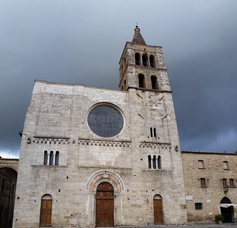 Arcangelo SAN Michele στοκ εικόνα με δικαίωμα ελεύθερης χρήσης
