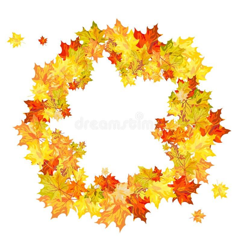 Arce del otoño
