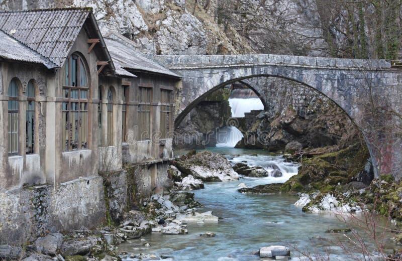 Arch Bridge, Bridge, Water, Watercourse royalty free stock photos