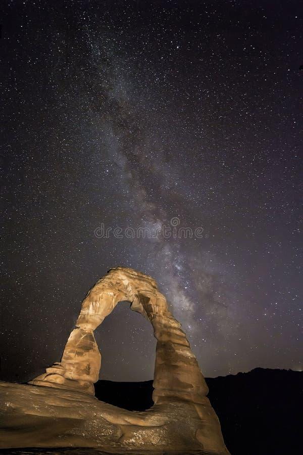 arch delikatny zdjęcie royalty free
