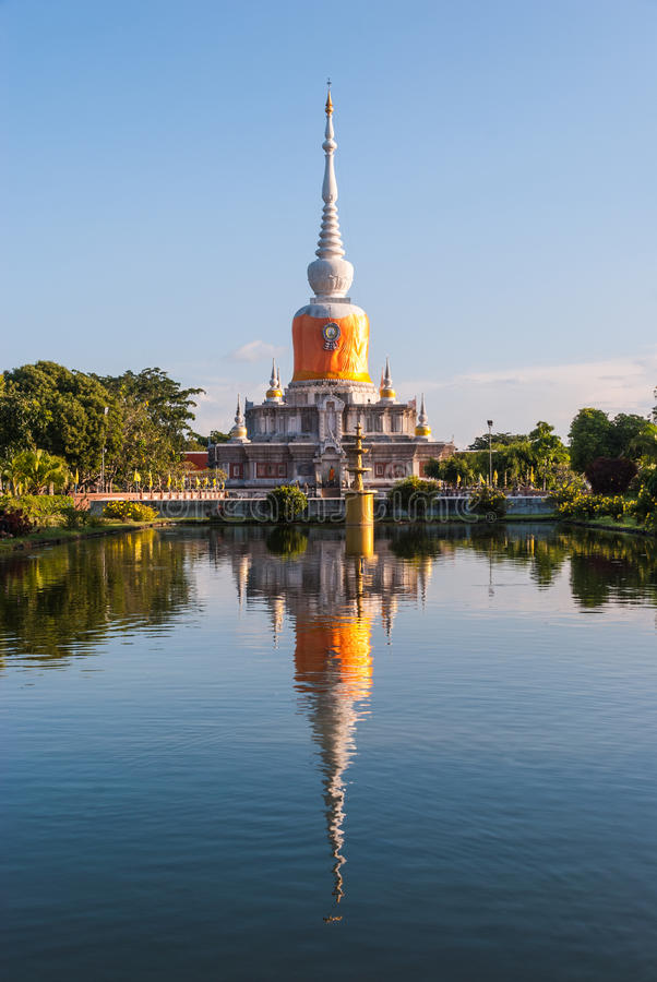 Download Archaeological Site Of Buddhism Thailand Stock Image - Image: 26787239