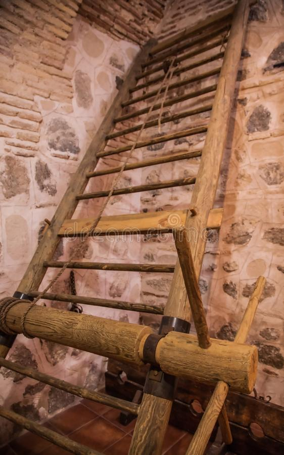 Download The Rack stock photo. Image of frame, construction, antique - 30111296