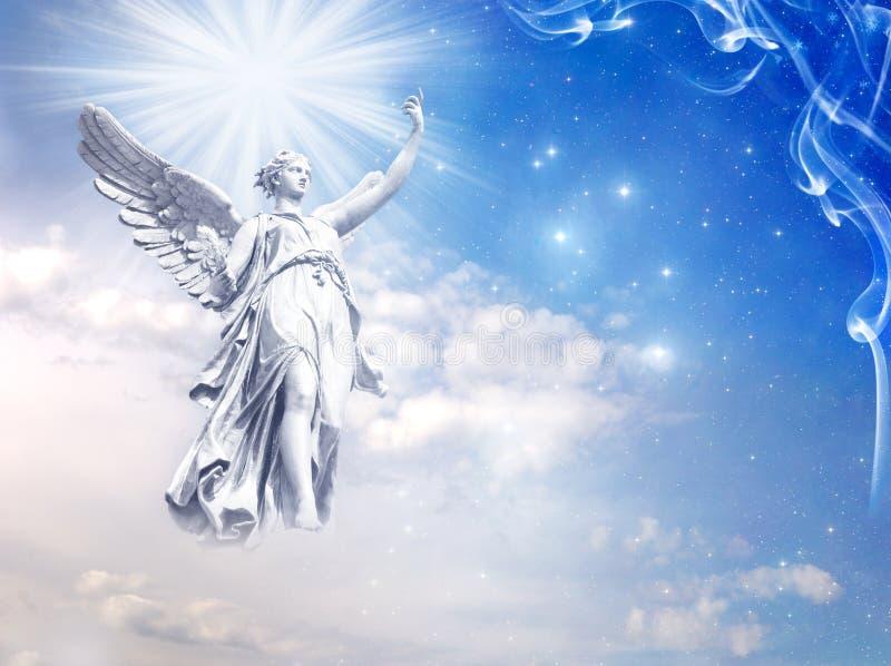 Archangel stock photos