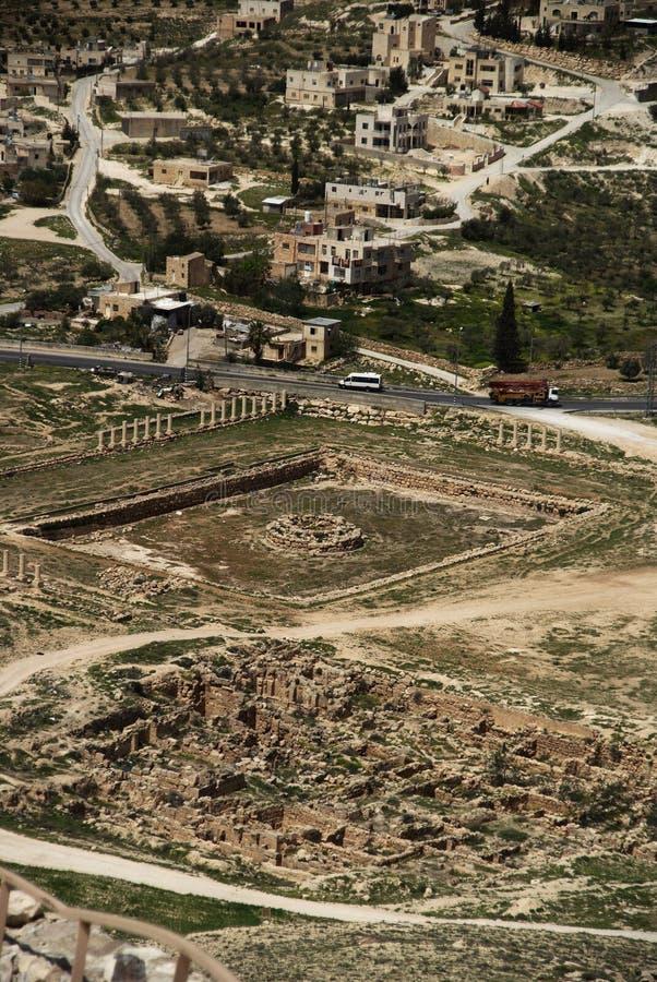 Archeologia Dell Israele Fotografia Stock