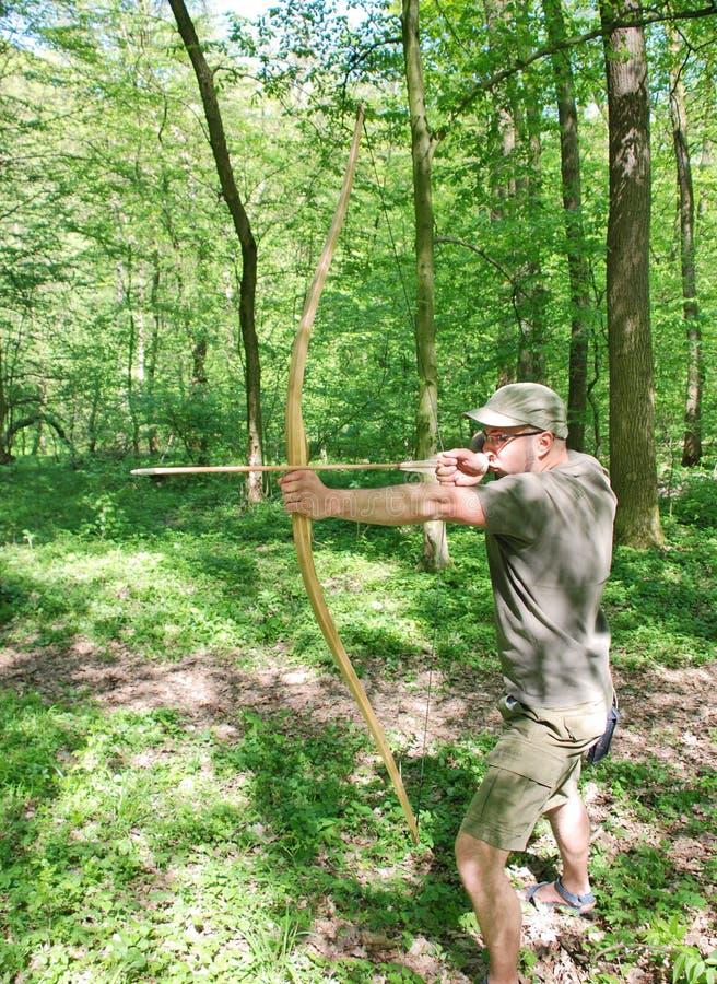 Archer imagenes de archivo