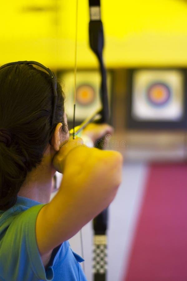 Archer images libres de droits